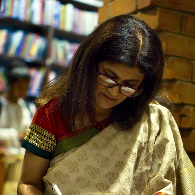 Bangalore book reading  Feb 2019