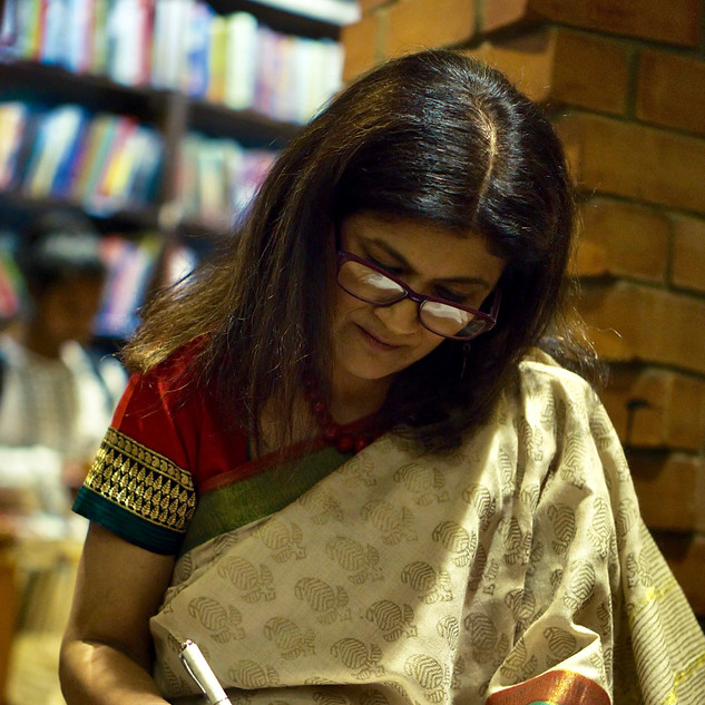 Bangalore book reading  Feb 2019