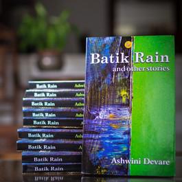 Batik Rain and other stories