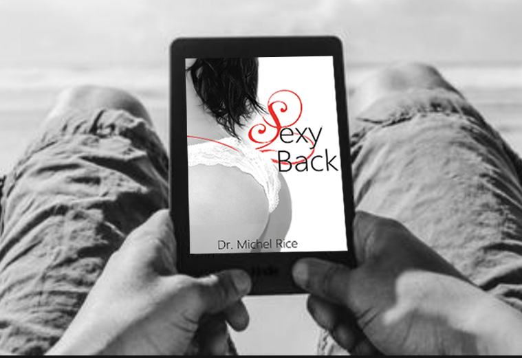 Sexy Back E-Book for you tablet