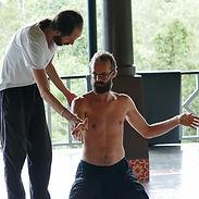 yoga alignemnt for yoga teachers