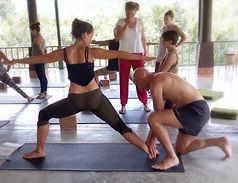 yoga anatomy for yoga teachers