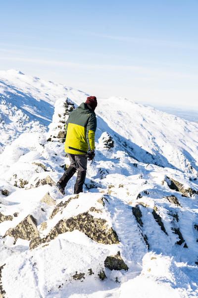 Mount Madison Summit
