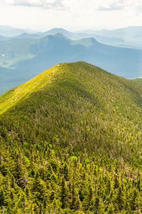 Signal Ridge, White Mountains, NH