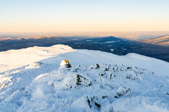 Mount Adams Shadow