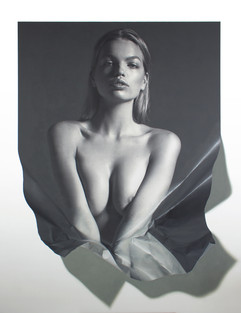 Daphne #4