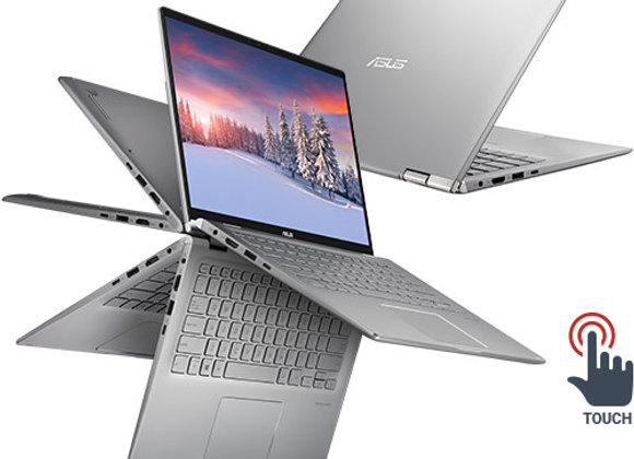 Asus Zenbook Flip 14/Touch/Ryzen 7/16 Gb/512 gb /Win 10 pro