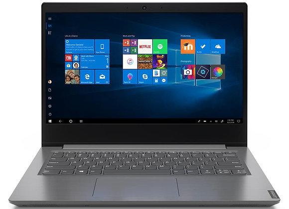 מחשב נייד Lenovo 14 Inches/ Amd 3020/ 256 Gb ssd/8 Gb Ram/Windows 10 Pro