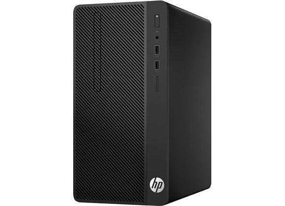 מחשב נייח HP DESKTOP PRO G3 I5-9400/8GB/256 NVME/WIN 10 PRO
