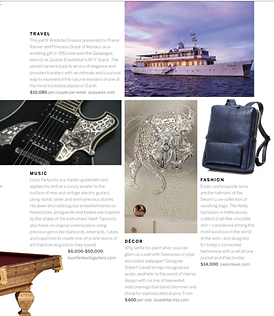 Sotheby's Reside Mag