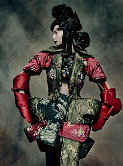 Photograph by © Paolo Roversi