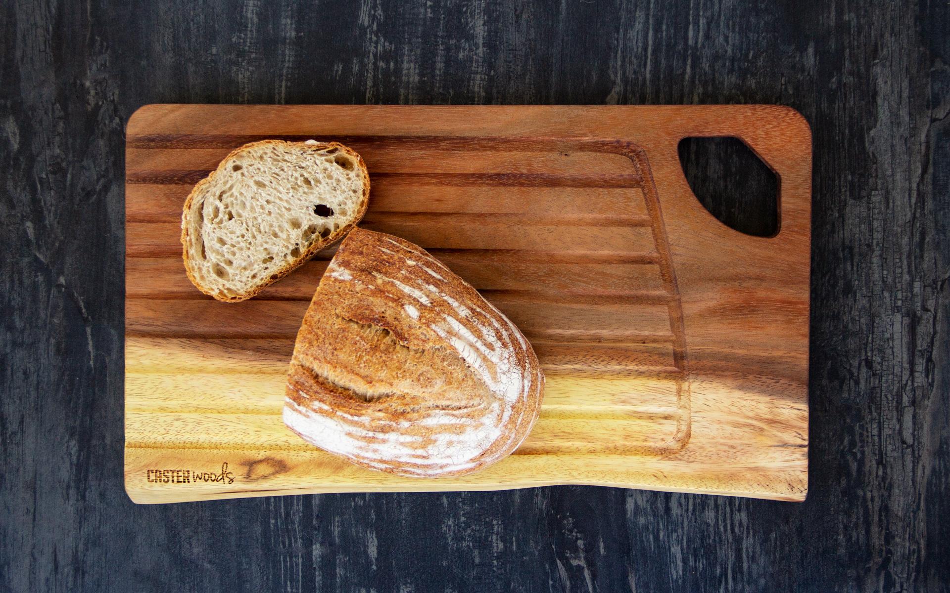 Grill Wood Board