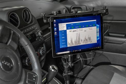 MLDS Tablet