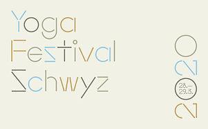 Chantal Hauser Yoga Festival Schwyz