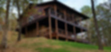 Vacation rentals in the Ozark Mountains