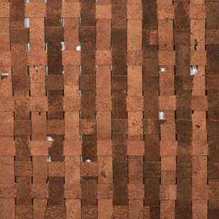 revestimento ecologico X-CORK wall coverings