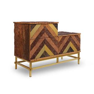 Comoda Tribus case furniture