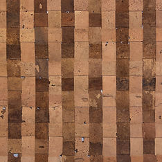 revestimentos ecologicos capa X-CORK cover wall coverings sustainable pure corkwood
