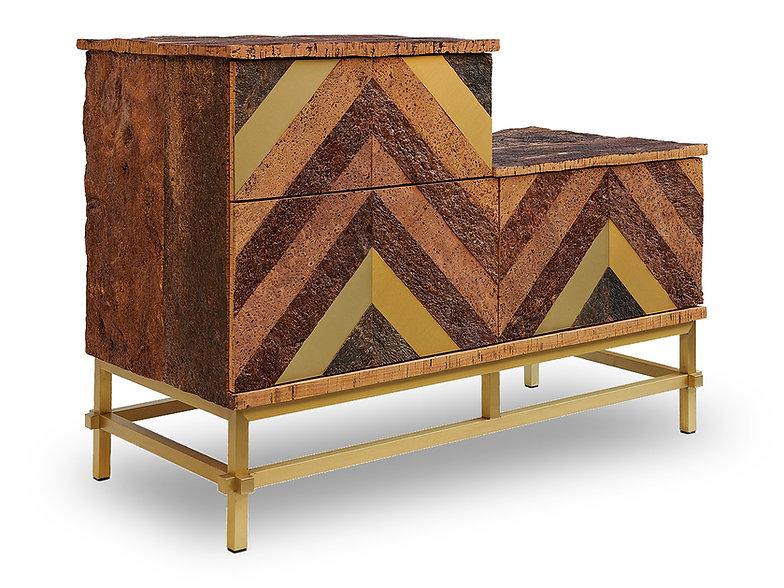 furniture in corkwood Tribus