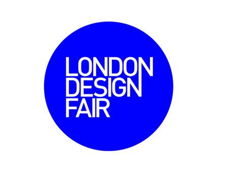 Próxima paragem: London Design Fair 2018