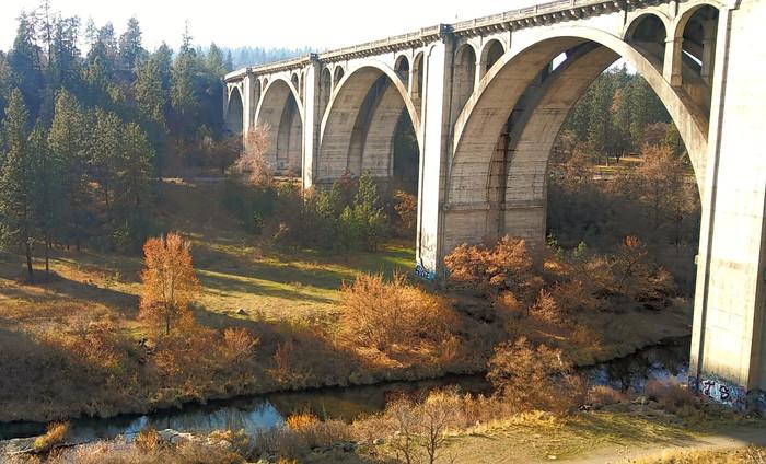 Poems About Spokane