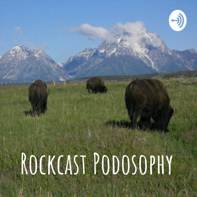 Shiny new icon for Rockcast Podosophy.