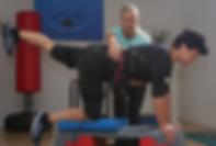 bodyfuture EMS Training