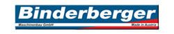 Binderberger Partnerbetrieb