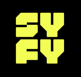 SYFY Commercial