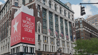 Macy's Style Crew Renews Contract with Van Voorhis Production