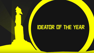 Van Voorhis Productions Nominated for Idea of the Year Award