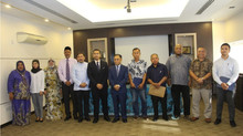 ROYAL BRUNEI CATERING SIGN CONTRACTUAL AGREEMENT AND MOU'S AGRICULTURAL COMPANIES