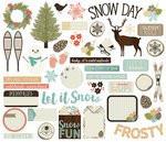 Winter Wonderland Bits n' Pieces