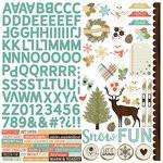 Winter Wonderland Sticker Combo