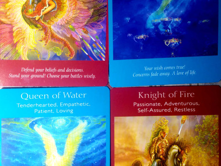 Unconditional Love Expands: Twin Flames Romance Reading Oct 27th 2017