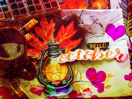 🔥🔥 Your Twin Flame Union: Healing Separation & Setting the Intention For October