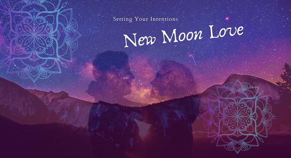 Twin Flame Reading for the New Moon in Taurus