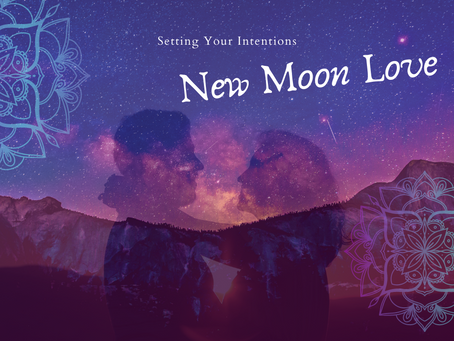 New Moon in Taurus ♉💞 Twin Flame Reading: What Is Love Whispering To You?🔮