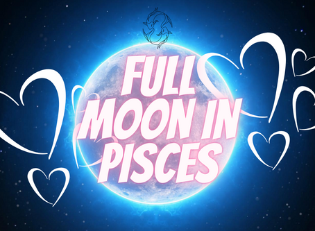 Your Twin Flame Union & The Pisces Full Moon Reading September 1st, 2020