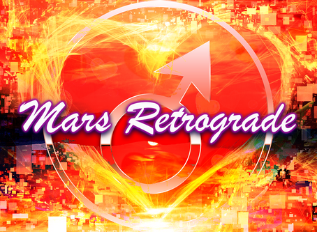Twin Flame Union Energy Reading: Mars Retrograde & The 9/9/2020 Portal
