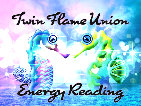 Twin Flame Union Energy Reading: Choosing True Love & Integrity