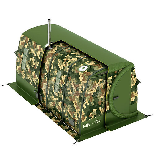 Additional Second Layer Tent for MB-104
