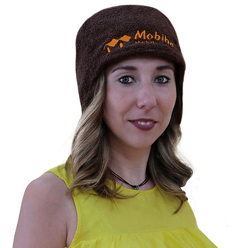 Mobiba Sauna Hat