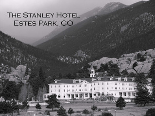 The Historical Stanley Hotel Estes Park, CO