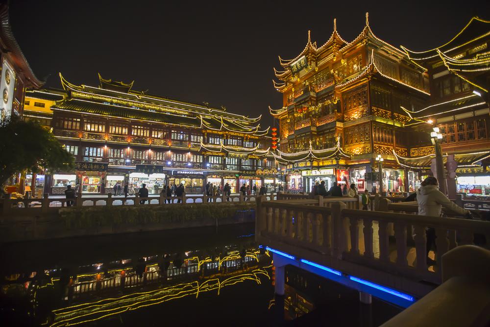 Yuan Garden