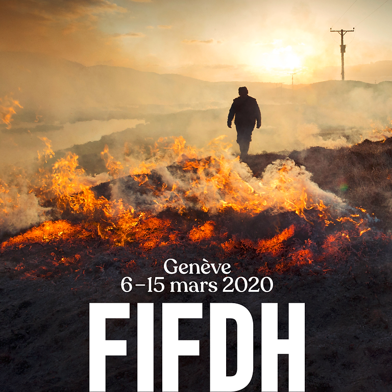 International Film Festival & Forum on Human Rights
