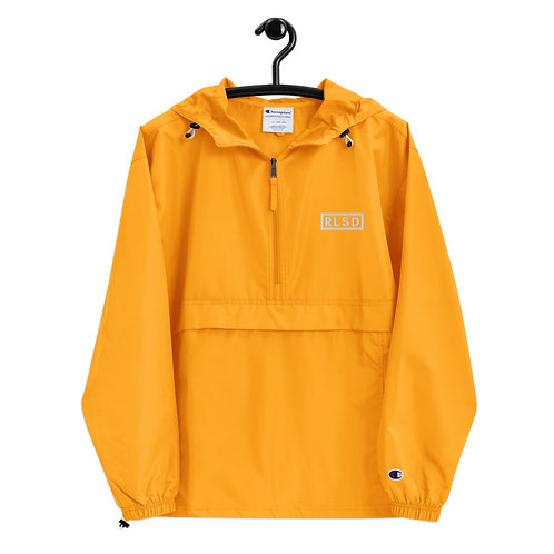 RLSD Embroidered Champion Packable Jacket