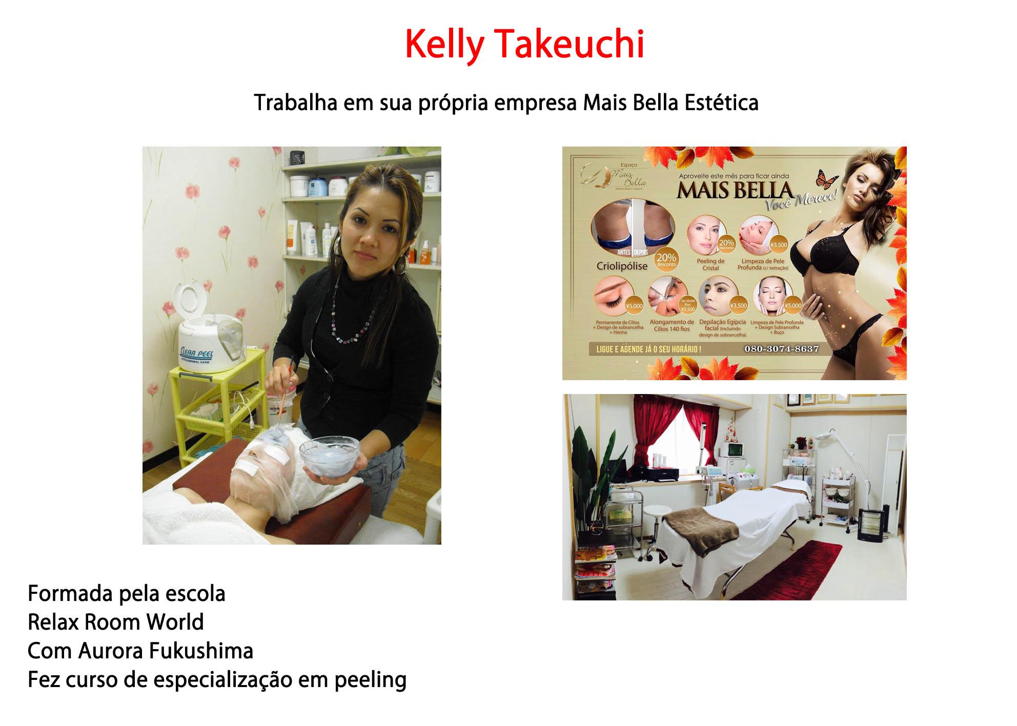 Kelly Takeuchi