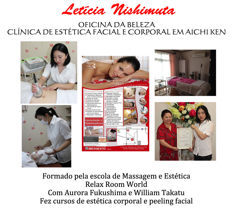 Leticia Nishimuta