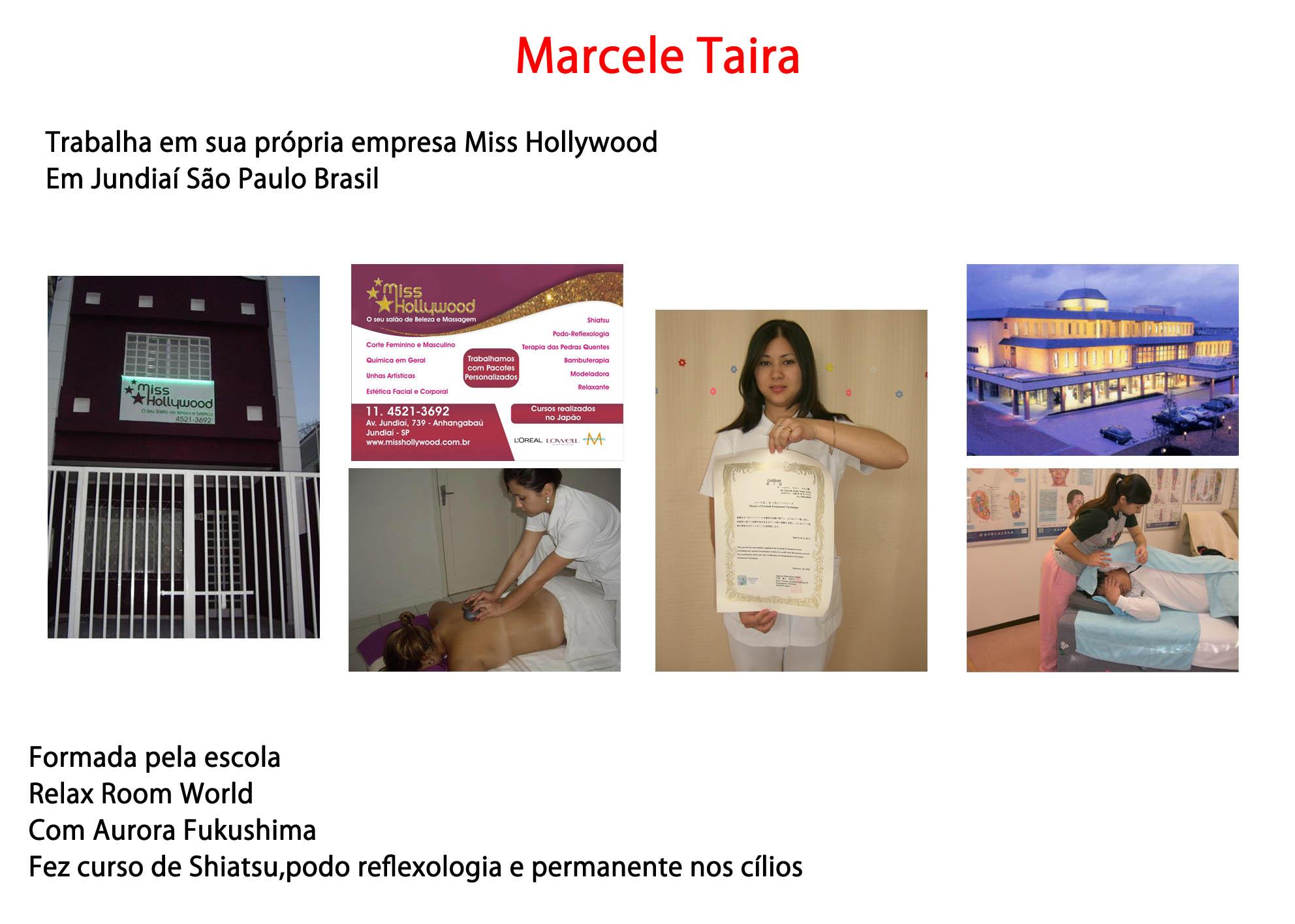 Marcele Taira